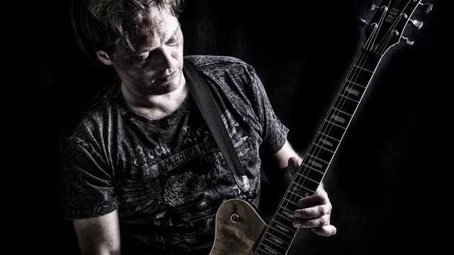 Ruben Hoeke opent 23e editie Bluesroute Middelburg