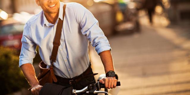 Kom erachter welke elektrische fiets het best bij jou past