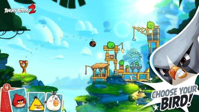 Angry Birds-maker Rovio naar de beurs in Helsinki