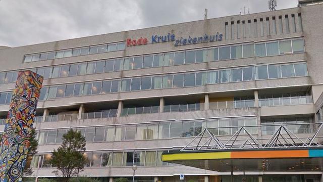 Rode Kruis Ziekenhuis Houdt Patientenstop Op Intensive Care Om