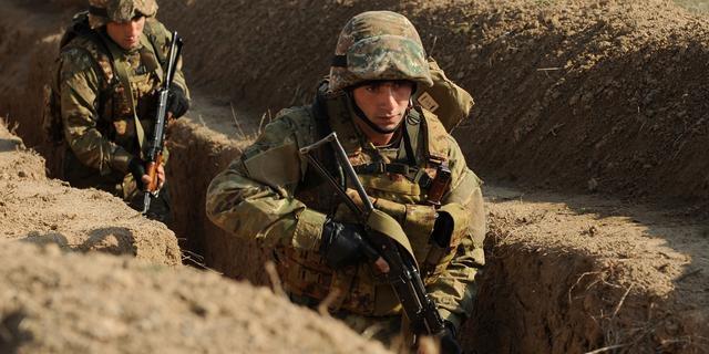 Azerbeidzjan wil eind aan opgelaaid grensconflict met Armenië