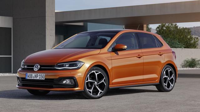 Volkswagen presenteert nieuwe Polo