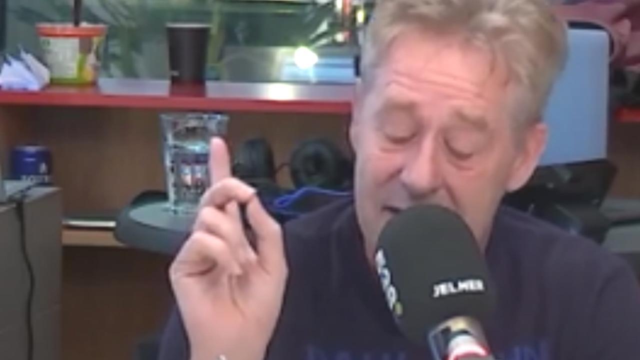 Peter Heerschop emotioneel tijdens column over aanslag Utrecht