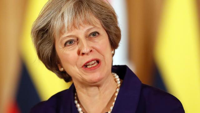 Brits parlement moet toestemming geven voor start Brexit