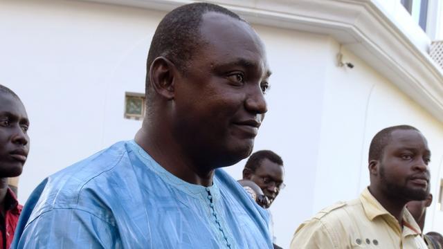 Gambia schort executies op na kritiek op doodstraf