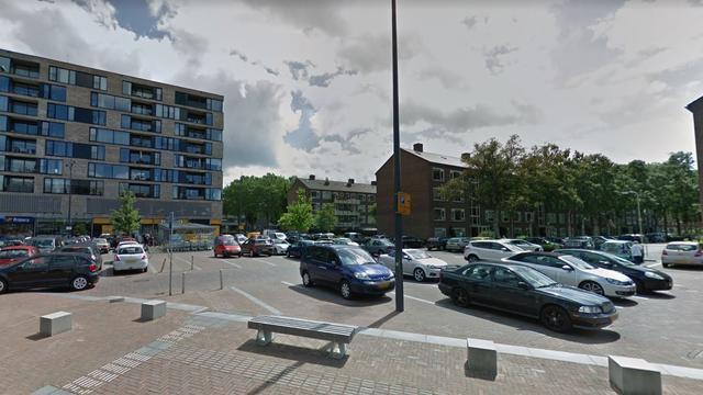 Tweetal aangehouden voor eerdere diefstal supermarkt Dr. Struyckenplein