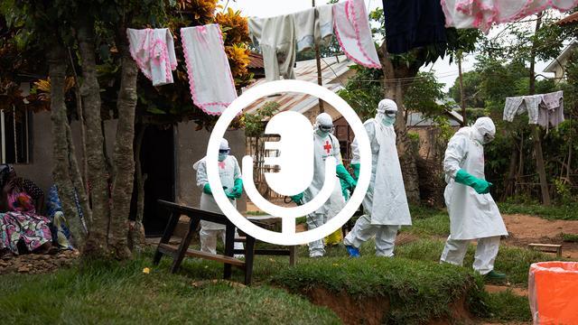 Waar komt het wantrouwen tegen ebolahulpverlening vandaan?