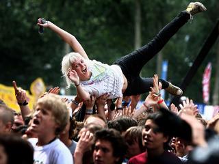 Festival vindt van 15 tot 18 augustus plaats in België