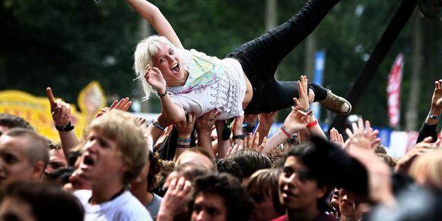 Pukkelpop en Tomorrowland gaan door met vijf- tot tienduizend bezoekers