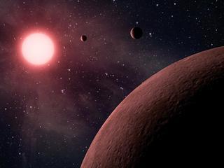 Lancering van sateliet TESS moet nieuwe inzichten opleveren