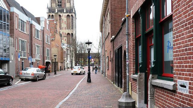 Lange Nieuwstraat krijgt meer ruimte voor fietsers en voetgangers