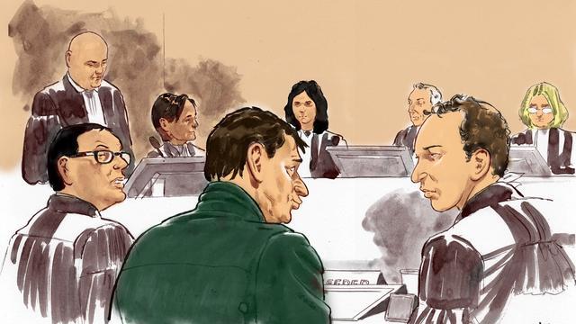 Advocaat Willem Holleeder niet blij met toneelstuk Judas