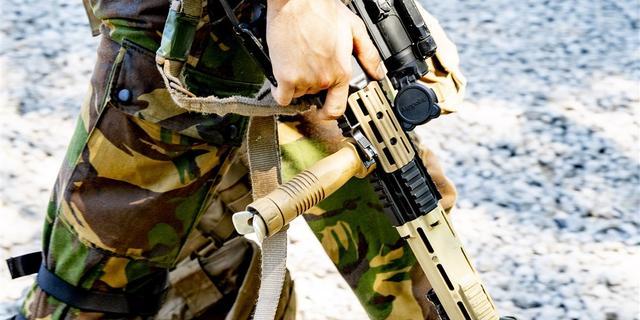 Militairen vrijgesproken van seksueel geweld op kazerne in Schaarsbergen