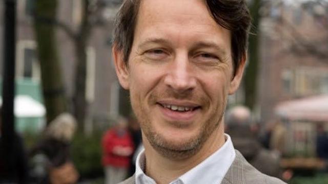 Oud-raadslid Bart Beerlage op 50-jarige leeftijd overleden