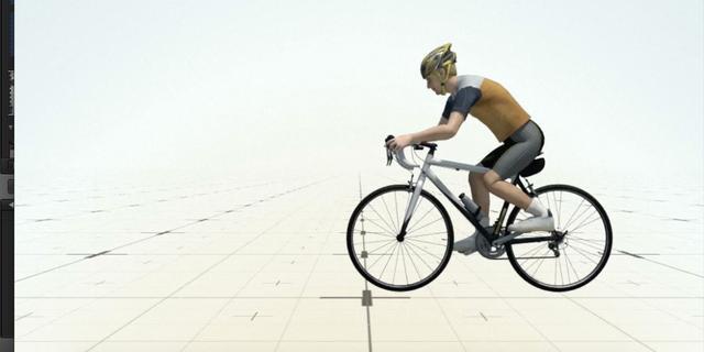 Uitvinder denkt dat wielrenners zijn framemotoren gebruiken