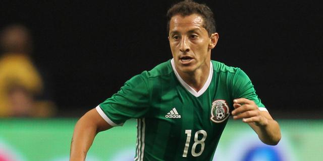 Guardado hoopt nog steeds op toestemming PSV voor Spelen