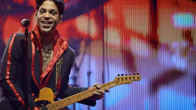 Voormalige band Prince gaat weer optreden