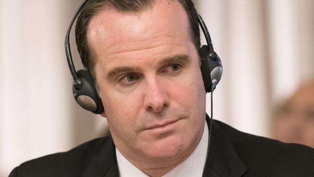 Amerikaans vertrek uit Syrië leidt tot opstappen VS-gezant coalitie tegen IS