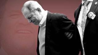 Weinstein veroordeeld: hoe Hollywoodmagnaat ten val kwam