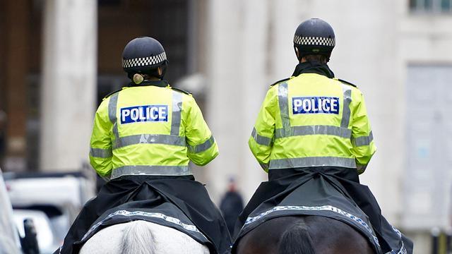 Britse arrestaties in terrorisme-onderzoek