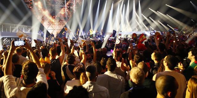 Bulgarije doet weer mee aan het Songfestival na een jaar afwezigheid