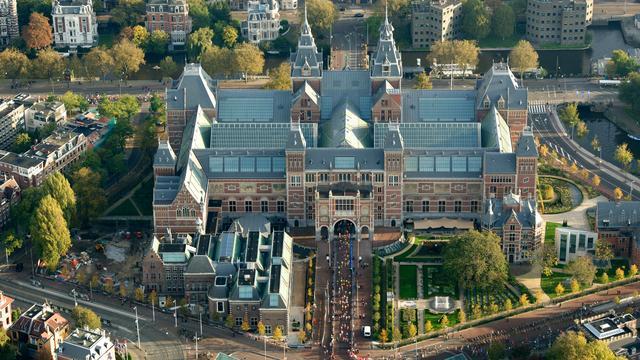 Kopstukken Amsterdamse cultuursector pleiten voor meer promotie van stad