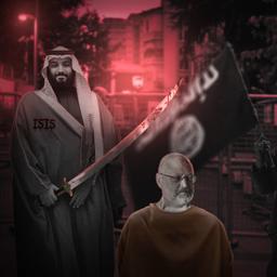 Website conferentie Saoedi-Arabië offline na hackaanval