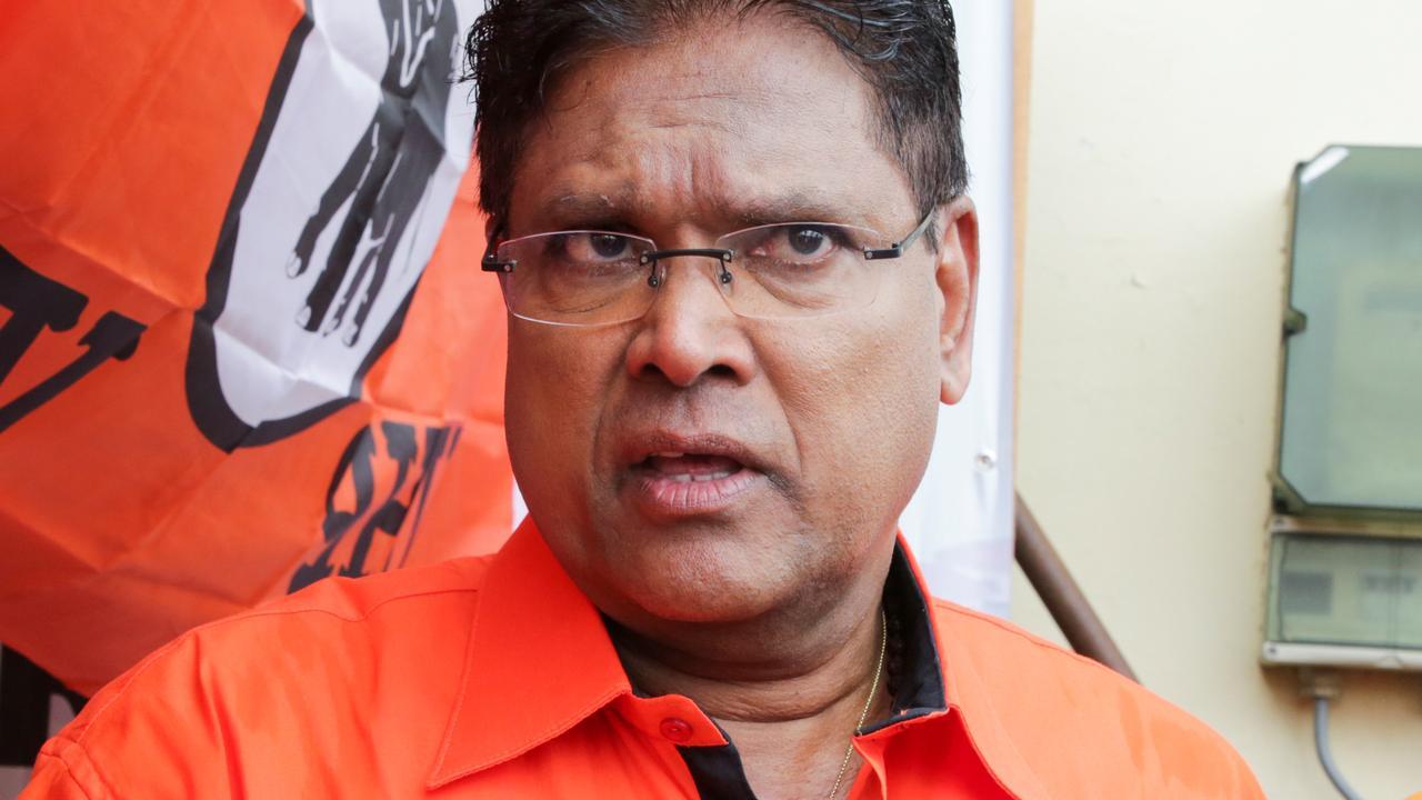 Winnaar Surinaamse verkiezingen wil snel banden met Nederland ...