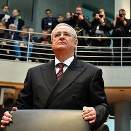 Volkswagen-topman wist volgens aanklagers al langer van gesjoemel