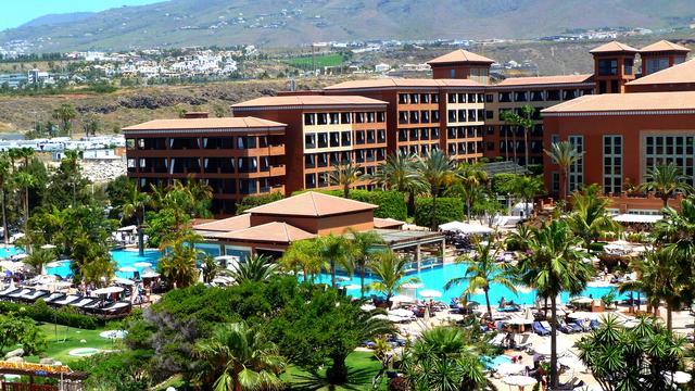 Vier Italianen besmet met coronavirus in hotel op Tenerife met Nederlanders