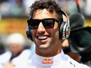 Australiër zeer waarschijnlijk ook in 2019 teamgenoot Verstappen