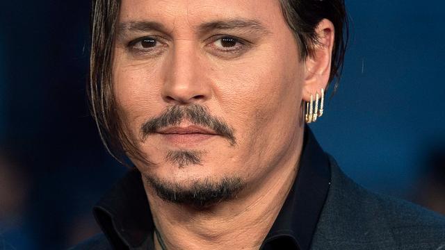 Johnny Depp grapt over smokkelen honden