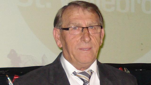 Rucphens raadslid Johan Boeren van RVP overleden
