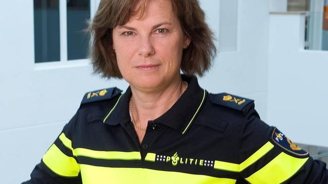 Jannine van den Berg voorgedragen als politiechef Landelijke Eenheid