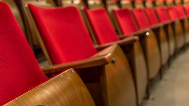 Nationaal Theaterweekend trekt 135.000 bezoekers