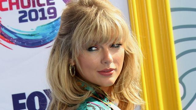 Taylor Swift verkoopt voor release al bijna miljoen albums