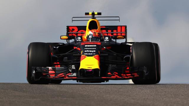 Liveblog F1: Verstappen zesde in kwalificatie Amerikaanse GP (gesloten)