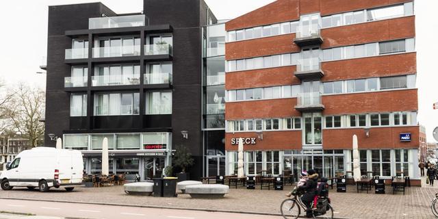 Rechter verbiedt terrassen op nieuwe Ledig Erf