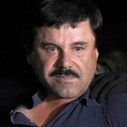 Huis vanwaaruit drugsbaas 'El Chapo' vluchtte te winnen in Mexicaanse loterij