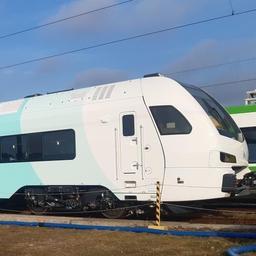 Eerste klasse verdwijnt uit Arriva-treinen tussen Groningen en Friesland