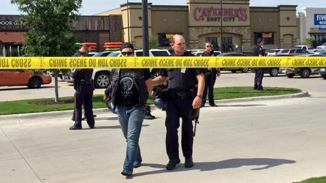 'Bloedbad motorbendes Texas had voorkomen kunnen worden'
