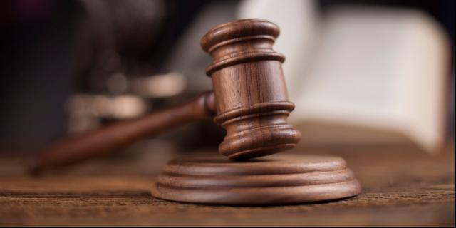 Rechtbank Middelburg veroordeelt rovende tbs'er tot negen maanden cel