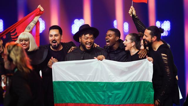 Bulgarije slaat Eurovisie Songfestival 2019 over