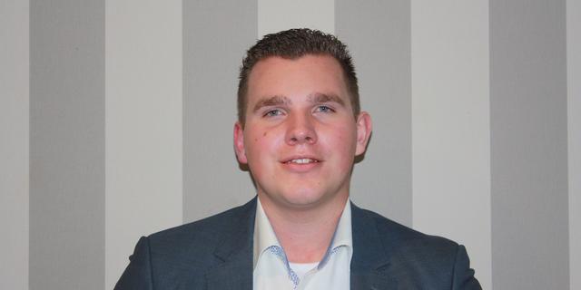 Vincent Bosch uit Poortvliet jongste Statenlid van Nederland