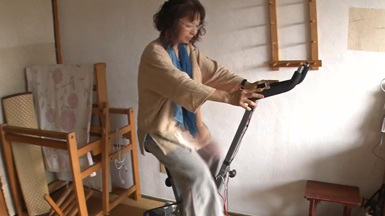 Dankzij deze leefstijl heeft Japanse vrouw vijf jaar geen energierekening