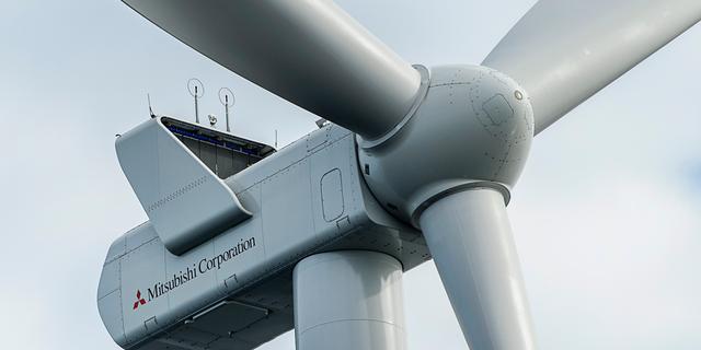 'Wind en zon leveren in toekomst meer energie dan schalie'