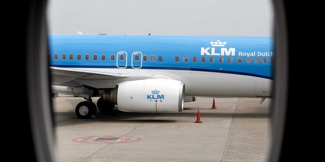 KLM: de weg naar herstel gaat via de vakantieganger