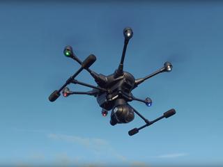 Britse overheid brengt rapport over drone-incidenten uit