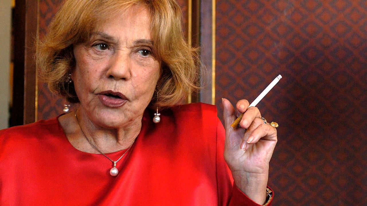 Drie belangrijke rollen van de overleden Jeanne Moreau (89)