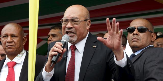 Stembussen open voor Surinaamse parlementsverkiezingen